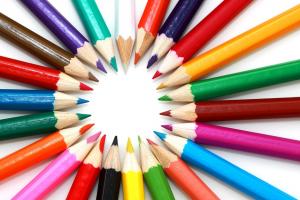 Energijske barve za ustvarjanje svoje realnosti